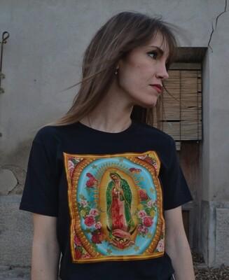 Camiseta Guadalupe Unisex