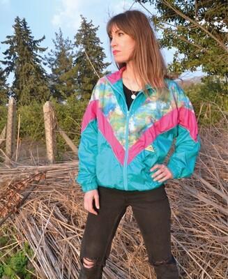 Crazy jacket Springtime