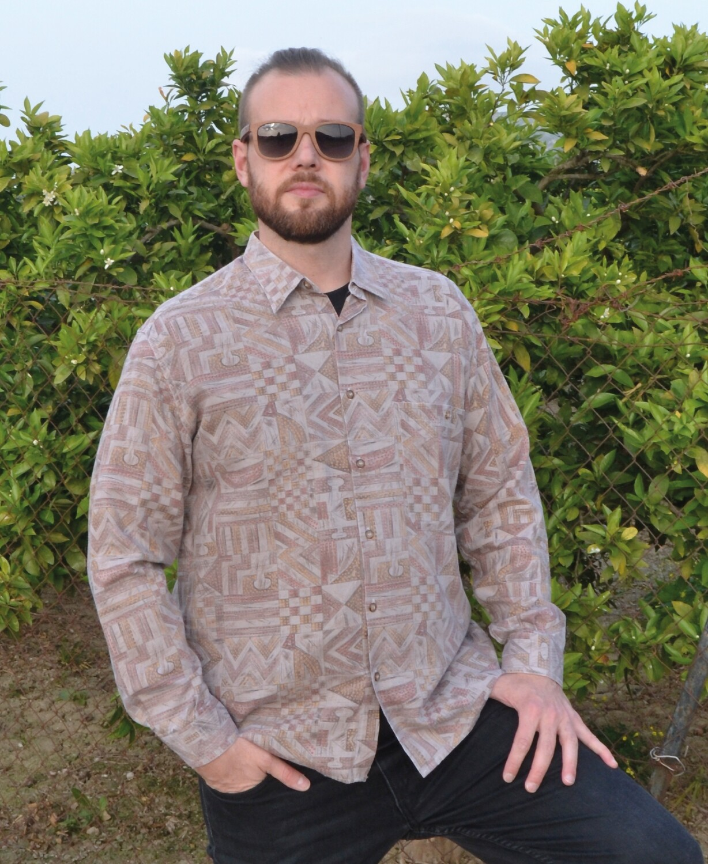 Camisa Pensacola