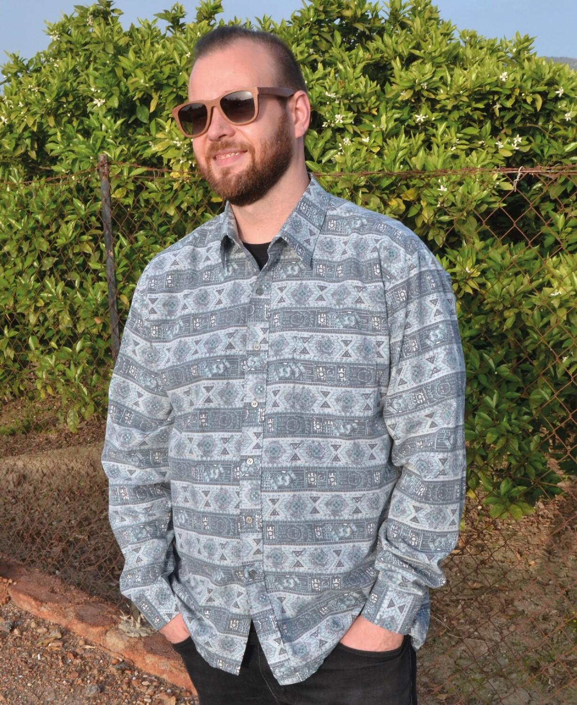 Camisa Archer