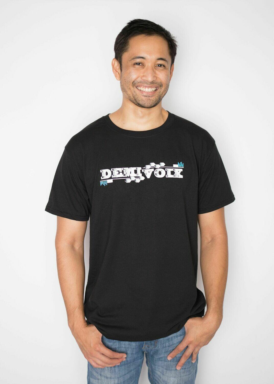 DemiVoix Black Shirt