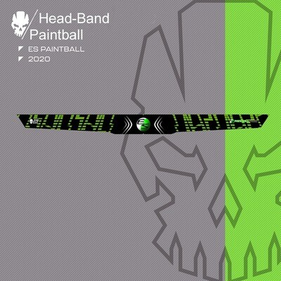 C-headband ES