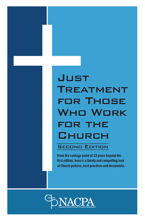 Just Treatment for Those Who Work for the Church