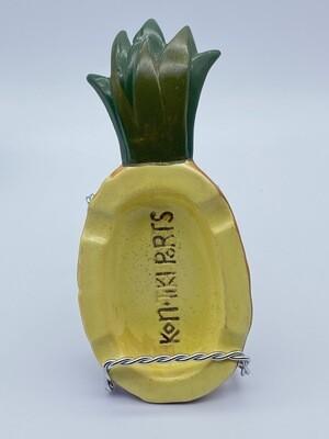 Vintage Pineapple Ashtray