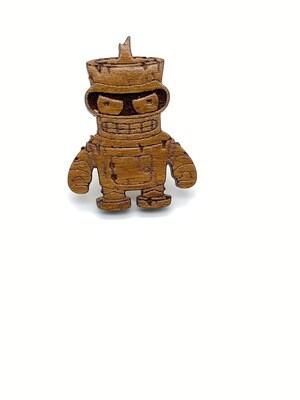 Bender Pin