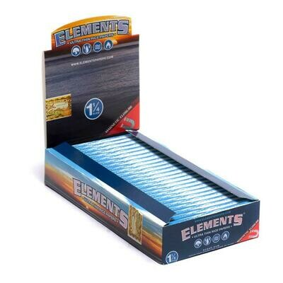 """Elements Rice 1 1/4"""" papers"""