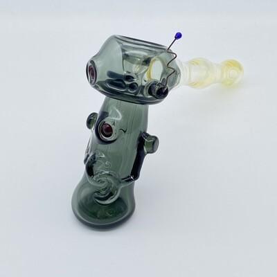 Robot Bubbler