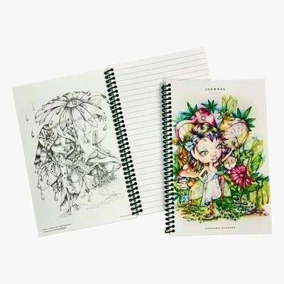 Linda Biggs: Journal
