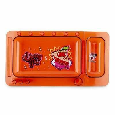 Skunk Brand Rolling Tray - Cherry Pie