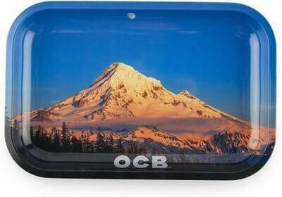 OCB Rolling Tray Mt. Hood- LRG