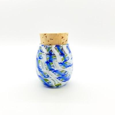 Sugar Mattys: Coil Pot Jar