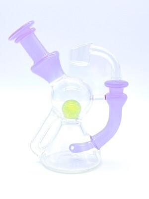 Jordan Zhang: UV-Reactive Recycler