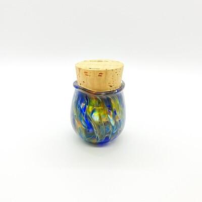 Sugar Mattys: Wrap & Rake Jar