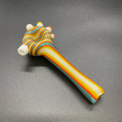 Line Work Spoon
