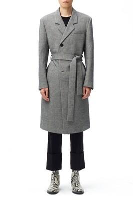 gery coat