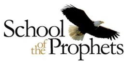 The Office of the Prophet-Prop 102