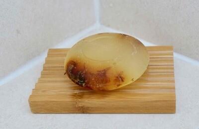 Rose & Geranium Clycerine Soap by Alter/Native