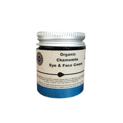 Organic Eye & Face Cream - Chamomile 25ml