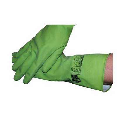 Compostable Rubber Gloves - Medium