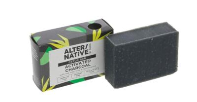 Detox Soap Bar by Alter/Native