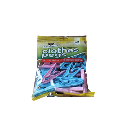 Clothes Pegs by Home Proud