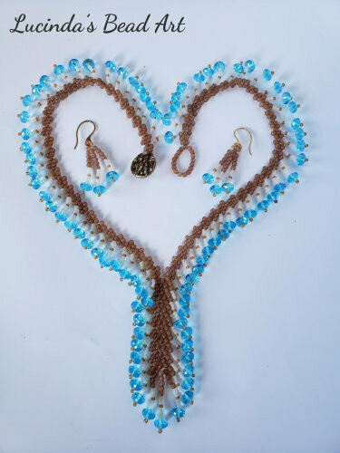 Parisian Flair Necklace Set