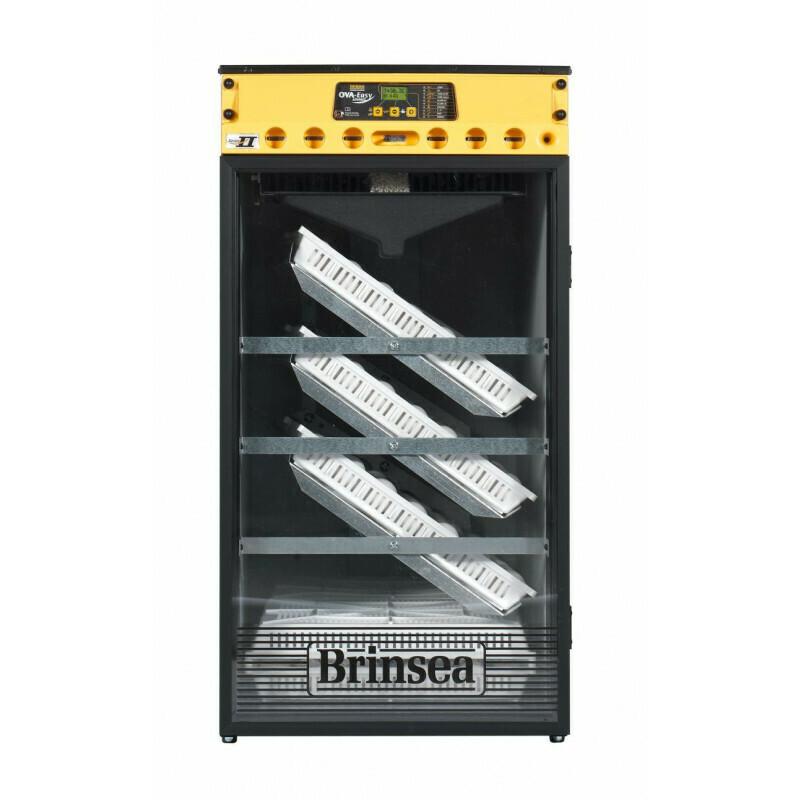 Brinsea Ova-Easy 380 Advance Series II Cabinet Incubator