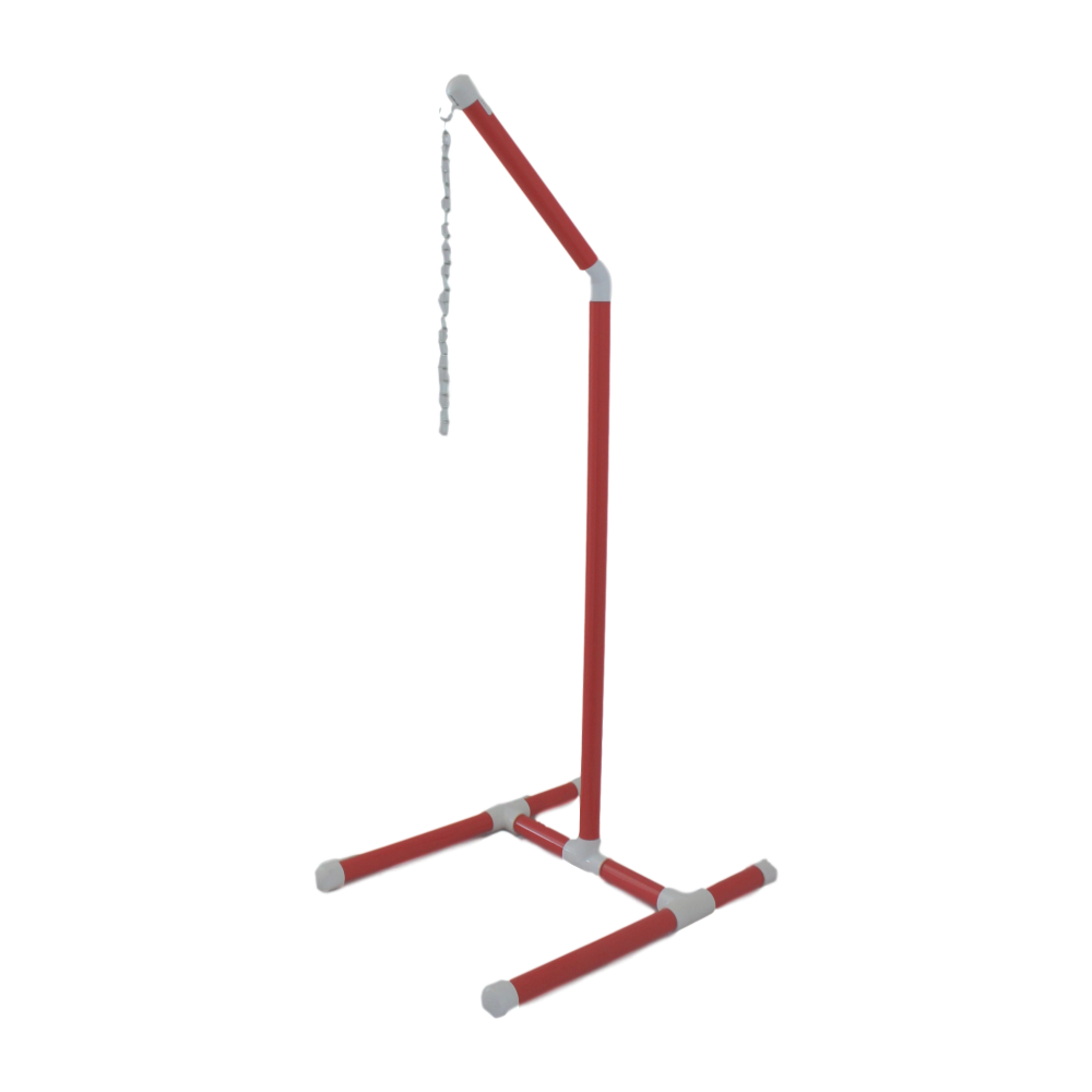 Brooder Stand for Heat Lamp