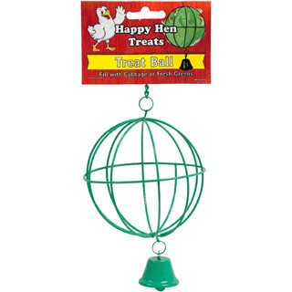 4-inch Treat Ball - Happy Hens Treats