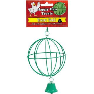 Happy Hen Treats 4-inch Treat Ball