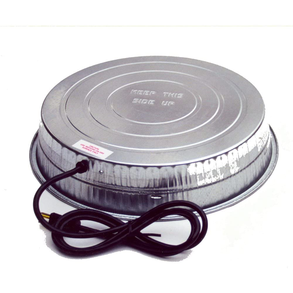 Automatic Electric Heater Base
