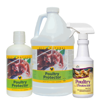 Poultry Protector