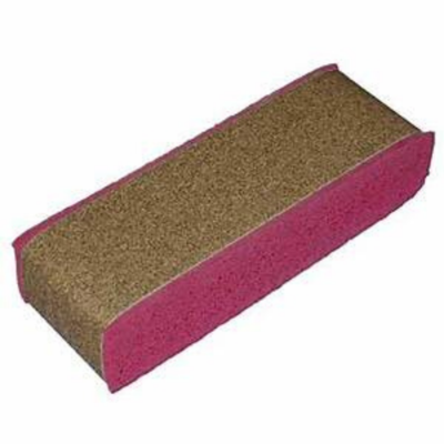 Plastic Egg Brush and Replacement Sandpaper Band