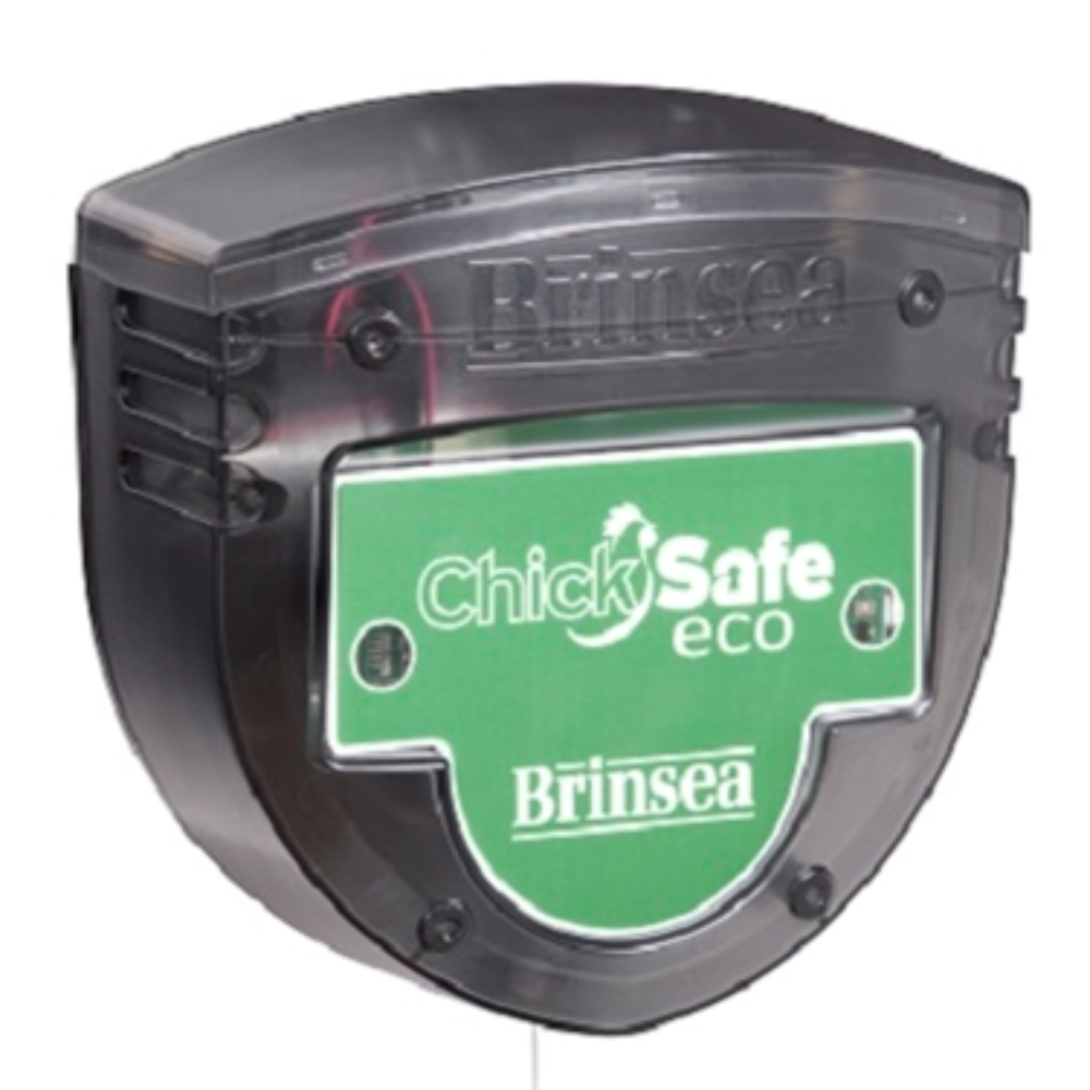 Brinsea ChickSafe Eco Automatic Chicken Coop Door Opener