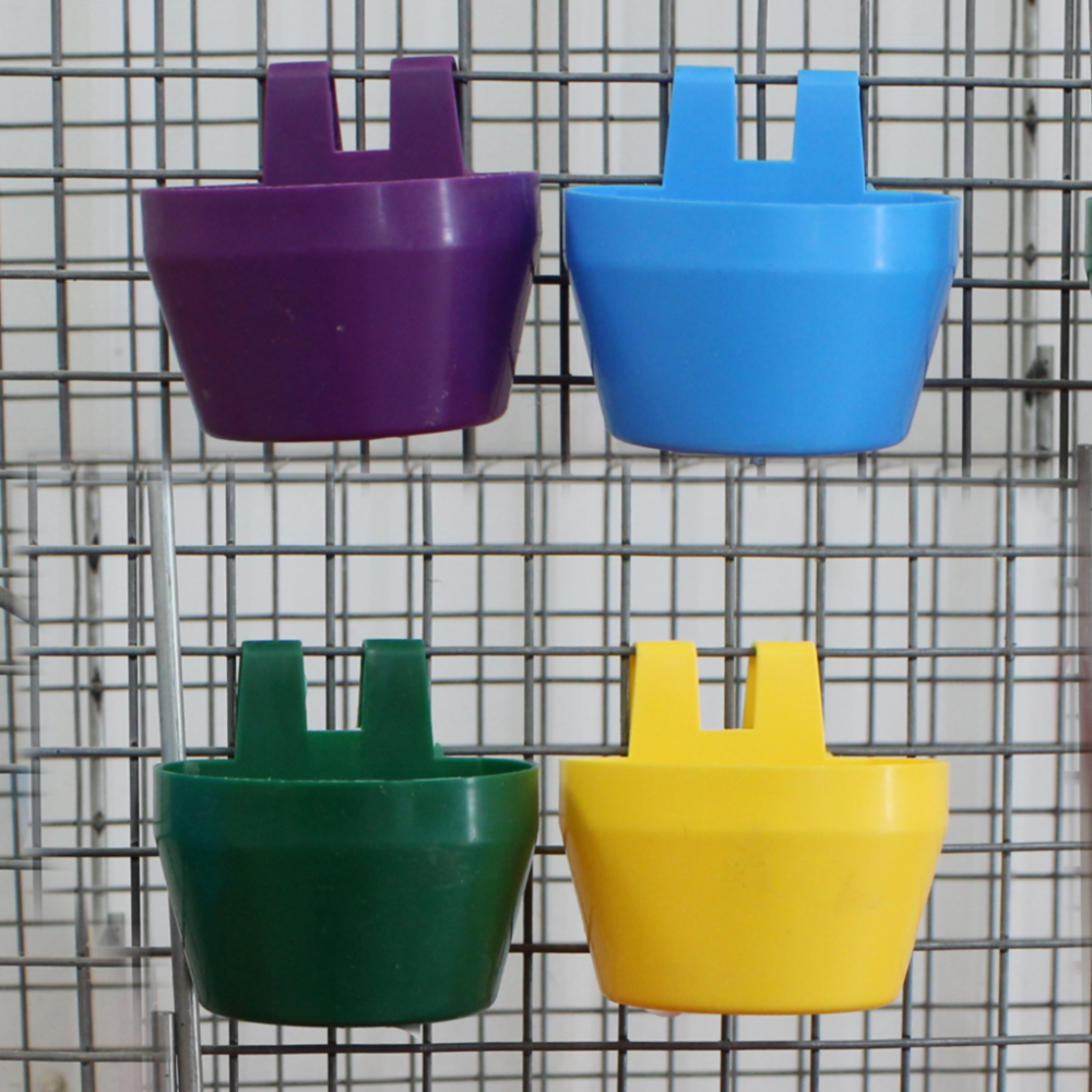 Cage Cups