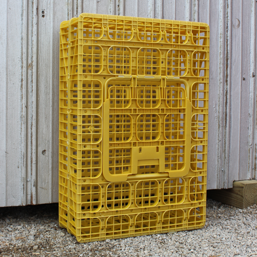 Poultry Transportation Crate