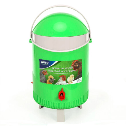 Sideways Sipper Insulated Water Cooler