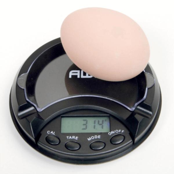 Digital Egg Scale