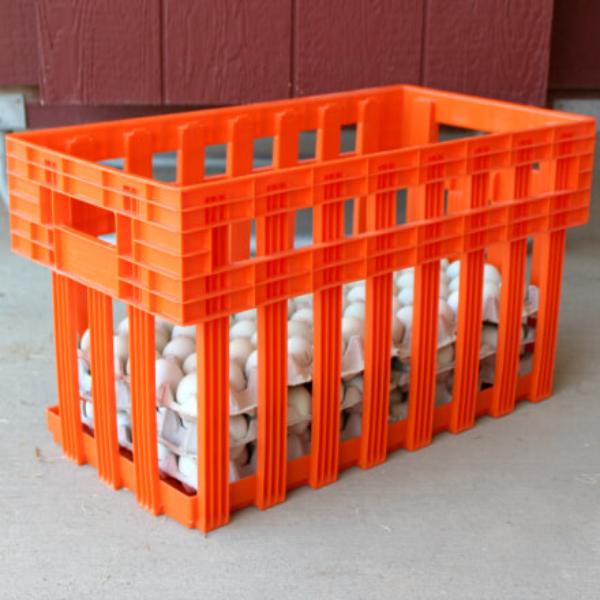 30-Dozen Egg Crate