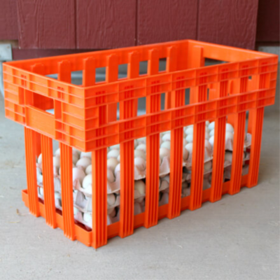 30-Dozen Egg Crate