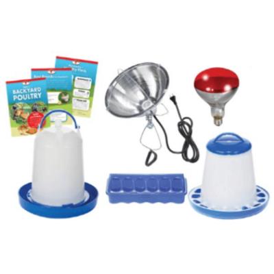 Miller Beginner Poultry Kit