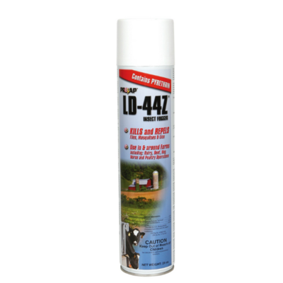Prozap Insect Fogger, 25-ounce