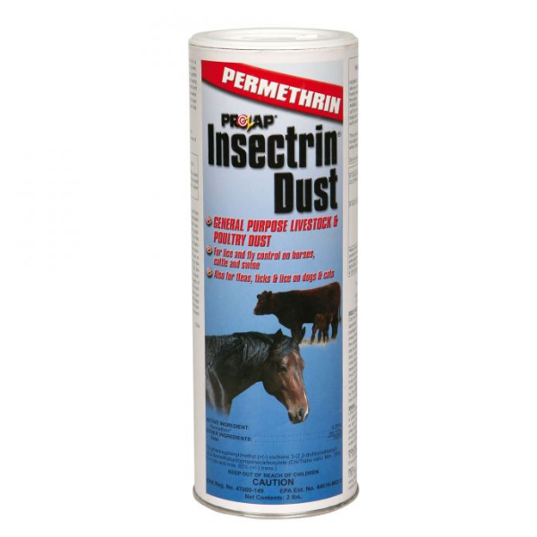 Prozap Insectrin Dust