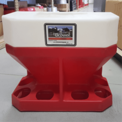 20-Gallon Poultry and Small Animal Waterer