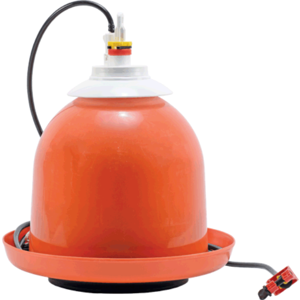 Bell-Matic Waterer