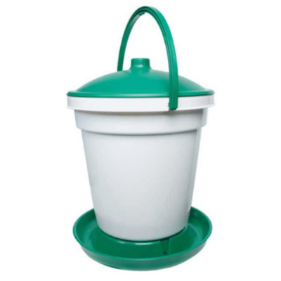 Quick Clean 5 Gallon Bucket Waterer