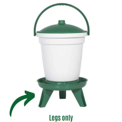 Quick Clean Waterer Leg Kit