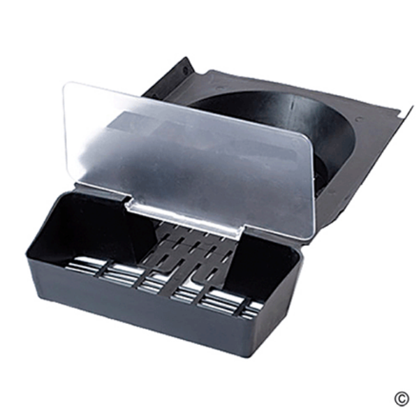 Roll Out Nest Tray with Flap for ChickBox