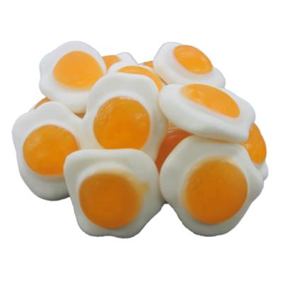 Gummy Fried Eggs, 1/4 lb