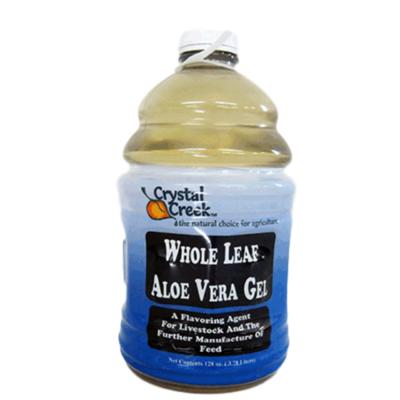 Whole Leaf Aloe Vera Juice